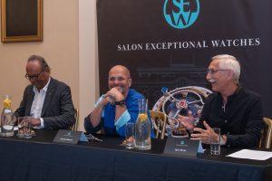 V Paláci Žofín proběhla 1. tisková konference o SEW 2019
