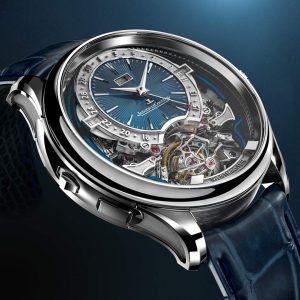 Jaeger-LeCoultre, další hodinářská ikona na SEW