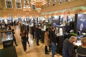 SEW se letos bude konat jako jedna z mála výstav v celé Evropě
